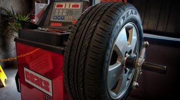 Aumente a vida útil dos pneus do seu carro!