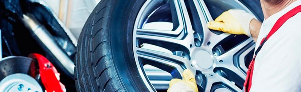 Balanceamento de rodas: assegure vida longa para seus pneus