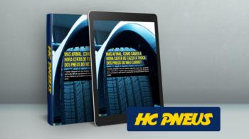 Aprenda a saber a hora certa de fazer a troca dos pneus do seu carro!