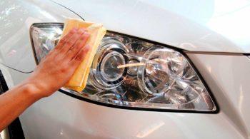 3 dicas essenciais para manter a pintura do seu carro nova