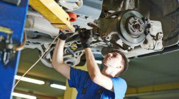 5 sinais de que o seu carro está com problema na suspensão