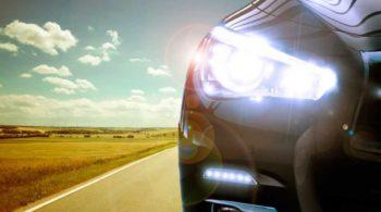 Sempre verifique o sistema elétrico e as luzes do veículo