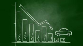 Como funciona a desvalorização de carro usado?