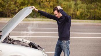 Meu carro ferveu! E agora, o que fazer?
