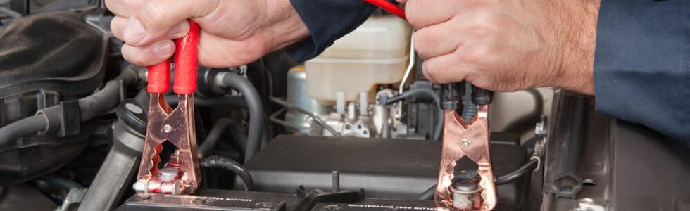 Quando trocar ou recarregar a bateria do seu carro?