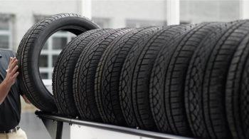 Por que é importante que os pneus do carro estejam sempre em bom estado?