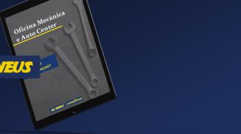 E-book: Oficina Mecânica e Auto Center – Quais as diferenças?