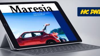 Maresia: como proteger seu carro deste fenômeno?