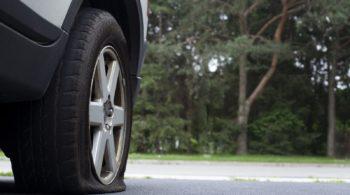 Goodyear e HC começam a oferecer reparos de pneus furados gratuitamente