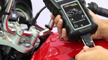 Diagnóstico do Sistema Eletrônico – tecnologia e qualidade de concessionária