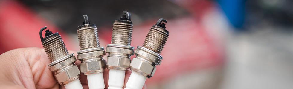 Filtros e Velas: retenha resíduos e potencialize a performance do seu carro.