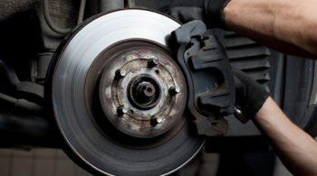 6 Mitos sobre discos e pastilhas de freio